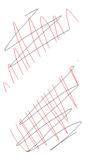 手寫郵件(1.5)