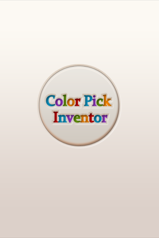 Color Pick Inventor