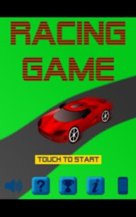 Racing Game - screenshot thumbnail