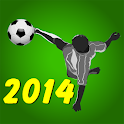 World Cup Ultimate Guide 2014 icon