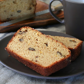 Amish Friendship Bread – Low Carb and Gluten-Free.