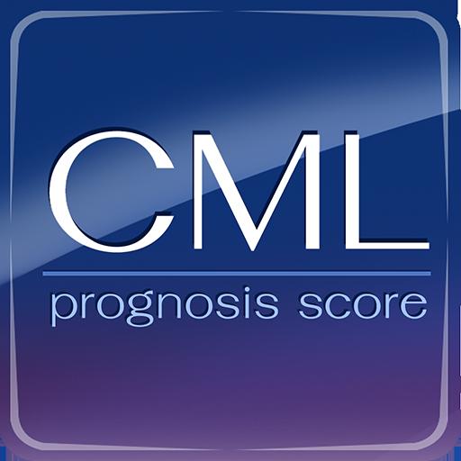 CML Prognosis Score V.1 LOGO-APP點子