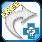 xShortcut FREE icon