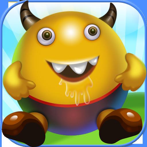 糖果彈彈:消除星星 街機 App Store-癮科技App