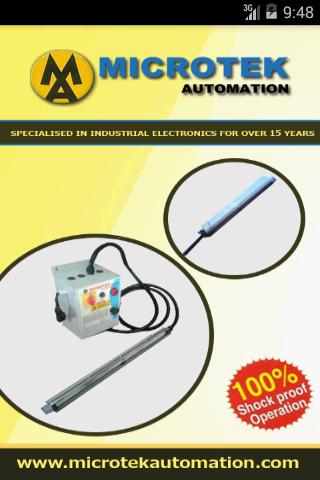 Microtek Automation