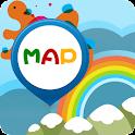 PinMap -親子、藝文活動,旅遊,信用卡優惠,美食,DM icon