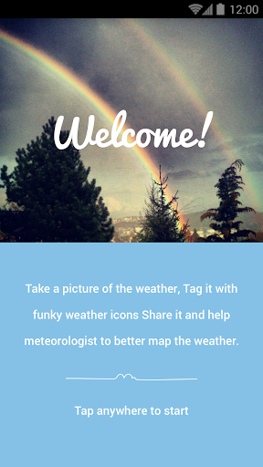 Metwit Camera Weather Photos