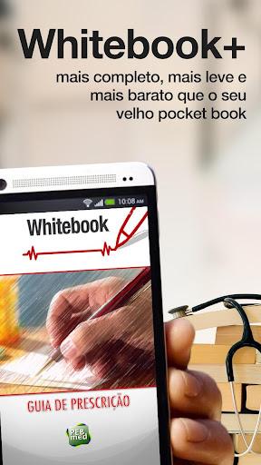 Whitebook+ Prescrições Médicas