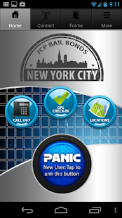 New York Bail- screenshot thumbnail