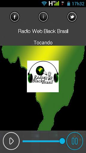 Radio Web Black Brasil