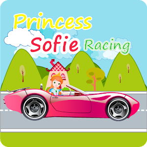 Princess Sofie Cute Racing for PC and MAC