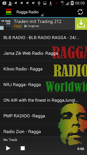 Ragga Music Radio