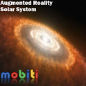 Augmented Reality Solar System icon