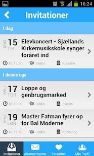 Roskilde LIVE - screenshot thumbnail