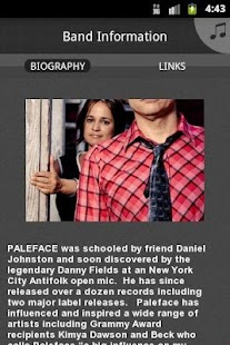 PALEFACE - screenshot thumbnail