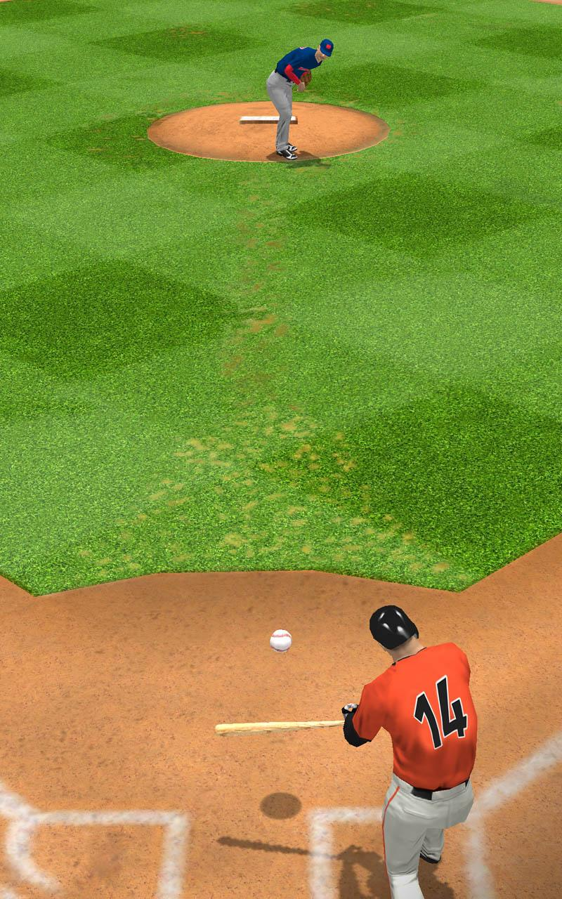 TAP SPORTS BASEBALL screenshot #7
