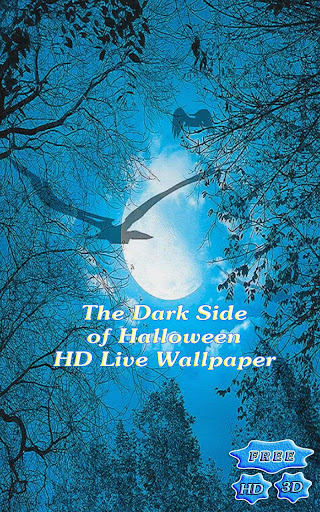 The Dark Side of Halloween HD