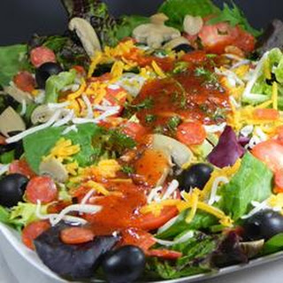 Pizza Salad I