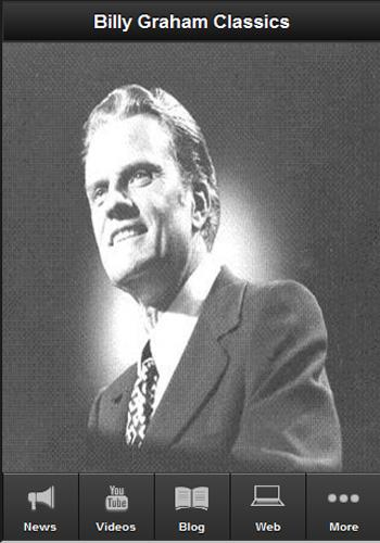 Billy Graham Classics