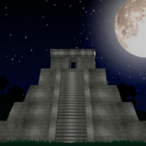 Temple Pyramids 拼字 App LOGO-APP試玩