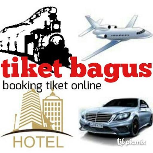 Booking Tiket Murah