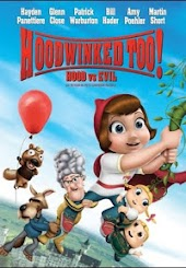 Hoodwinked 2:  Hood vs. Evil