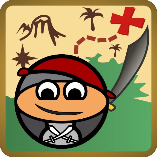 冒險球叢林反彈 街機 App LOGO-APP開箱王