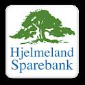 Hjelmeland logo
