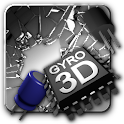Cracked Screen 3D Parallax HD icon