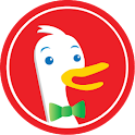 DuckDuckGo Search & Stories logo