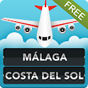 Malaga Airport Information icon