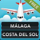Malaga Airport FlightPal