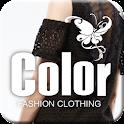 COLOR 彩色流行平價服飾 icon