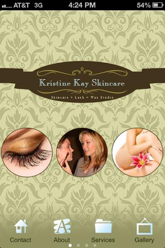 Kristine Kay Skincare