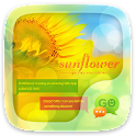 GO SMS PRO SUNFLOWER THEME icon