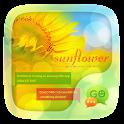 GO SMS PRO SUNFLOWER THEME icon