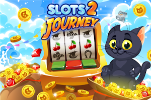 Screenshot of Slots Journey 2