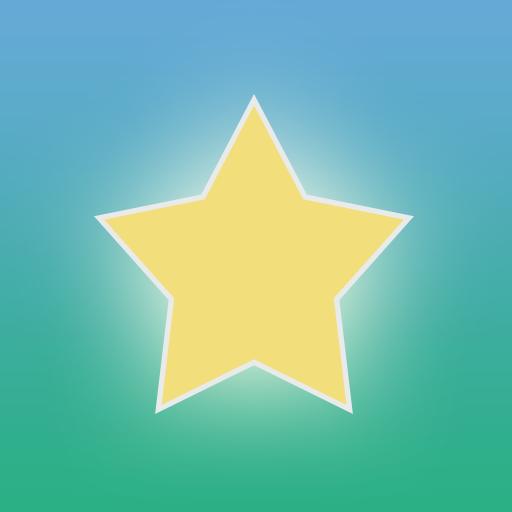 Star Words (英語の単語クイズ) 拼字 LOGO-玩APPs