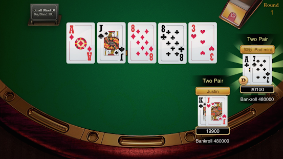 ViParty Texas Hold 39 Em Android Apps On Google Play