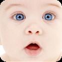 Kiss Baby (Ad) logo