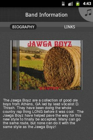 Jawga Boyz - screenshot