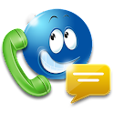 Fake Call & SMS & Call Logs logo