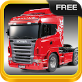 Truck Simulator 2014 - Free APK for Blackberry