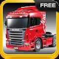 Truck Simulator 2014 - Free APK for Ubuntu