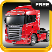 Truck Simulator 2014 - Free