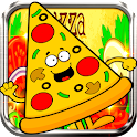 PIZZA JUMP CANDY WONDERLAND icon