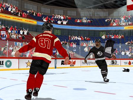 Hockey Fight Lite 1.67 screenshot 99346