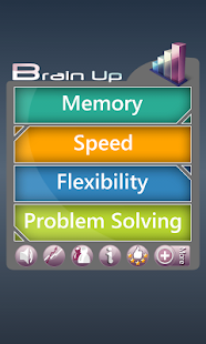 Brain Up- screenshot thumbnail