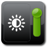 Automatic Brightness Widget