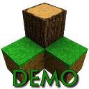 Survivalcraft Demo mobile app icon